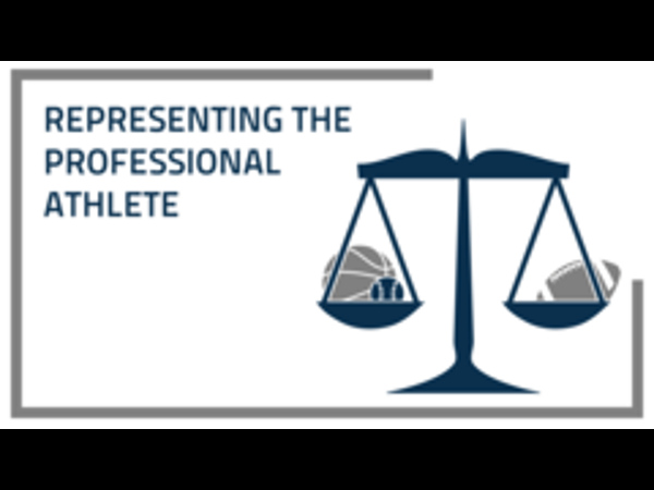 Course on Representing the Professional Athlete