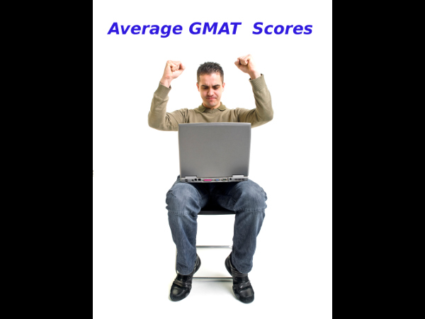 Average GMAT scores for top MBA schools in USA