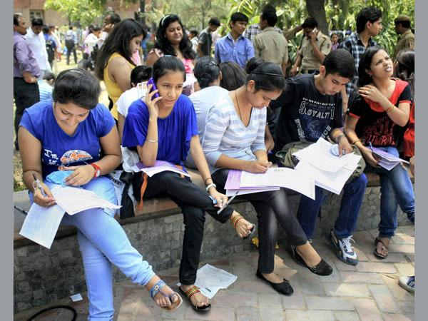Indian education system is exam-centric