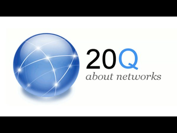 Free online course on Networks: Friends, money