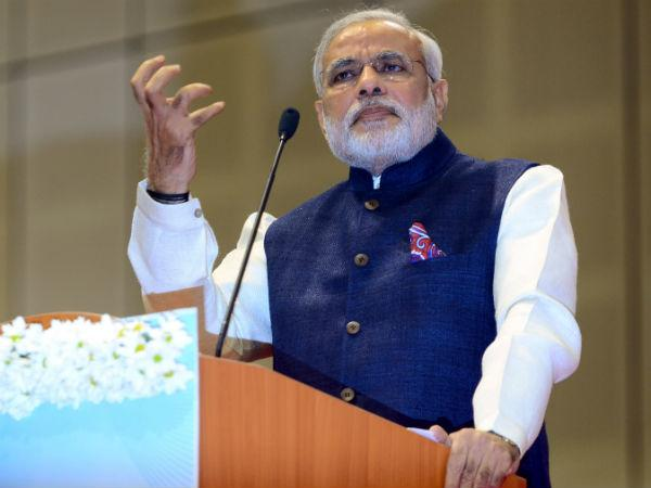 Teaching is not a profession, a way of life: Modi