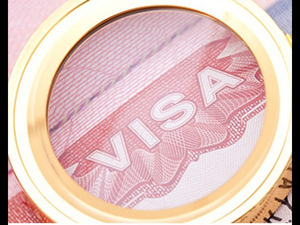 Extension of VISA validity for foreign students
