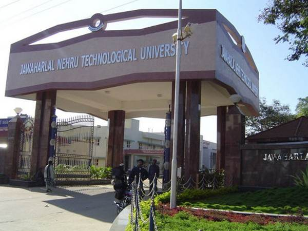 JNTU-H:B.Tech in Electronics with Computer Science
