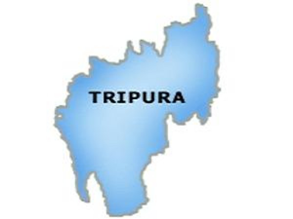 Tripura to be 100 percent literate in 6 months