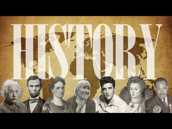 Learn the art of teaching history online for free