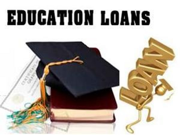 List of Education Loan interest rates