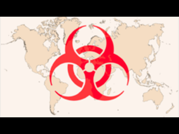 Online course on Epidemics by UPenn