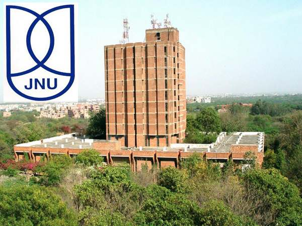 Direct Ph.D Admission at JNU, New Delhi