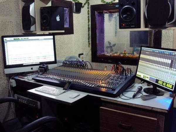 live sound engineering salary