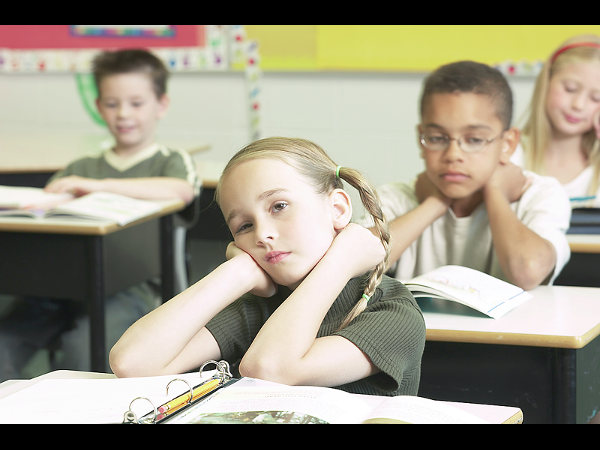 5 signs of a toxic learning environment