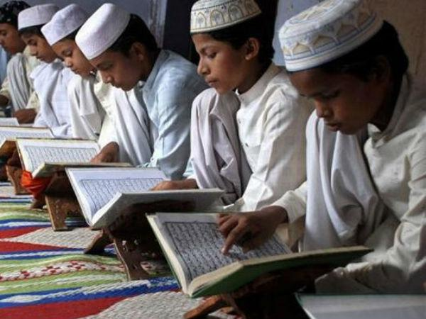 Government to start bridge courses for Madrasas