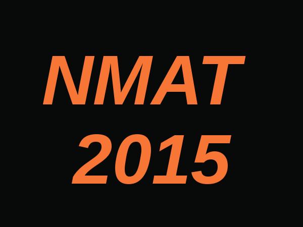 NMAT 2015 registration dates extended