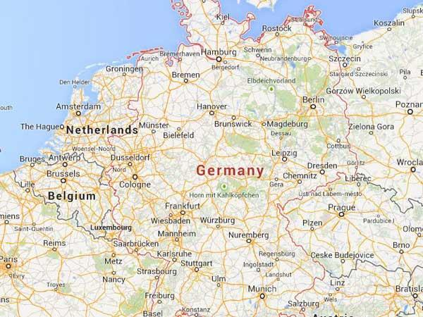 Is Germany a top education destination?