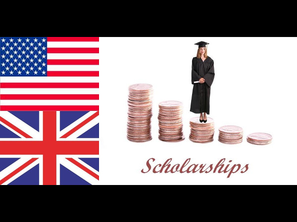 Types of Grants to fund your education in US & UK