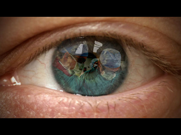 Online course on introduction to cataract surgery