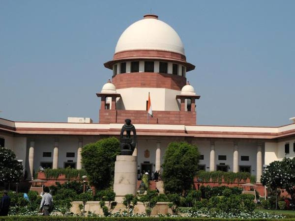 Supreme court insists on physical verification