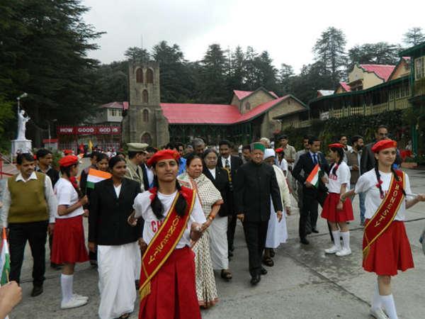 CJM, Shimla celebrates 150 years