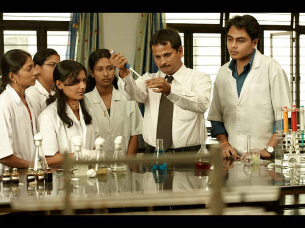 How To Become A Medical Lab Technician Careerindia