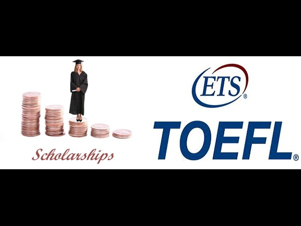 TOEFL scholarships to exceptional Indian students