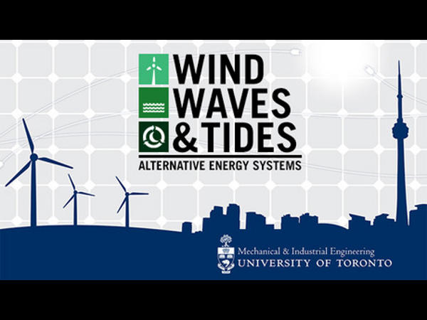Learn Wind, Waves and Tides online