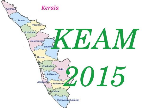 CEE, Kerala announces KEAM 2015 exam dates