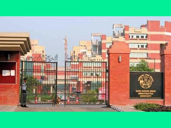 IP varsity to set up campus in Surajmal Vihar