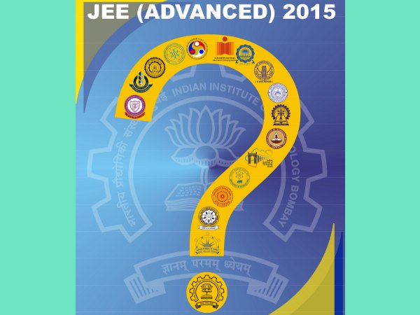 JEE Advanced 2015 Online Registration from May 02
