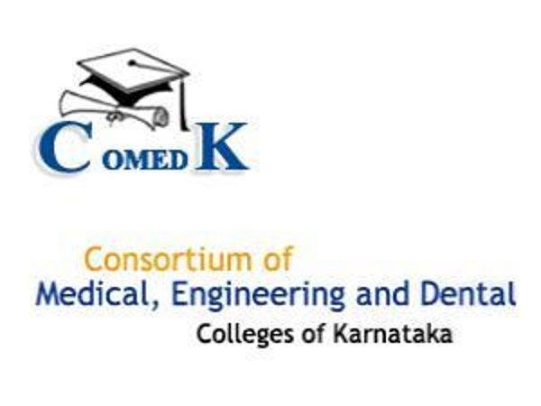 ComedK PGET 2015 exam on February 01, 2015