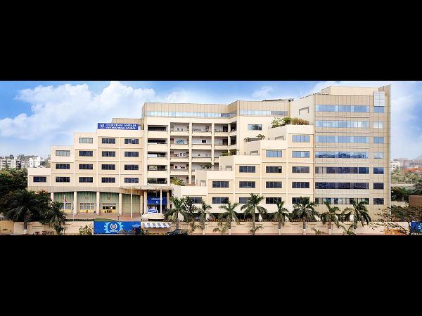 Dhirubhai Ambani International School ranks top