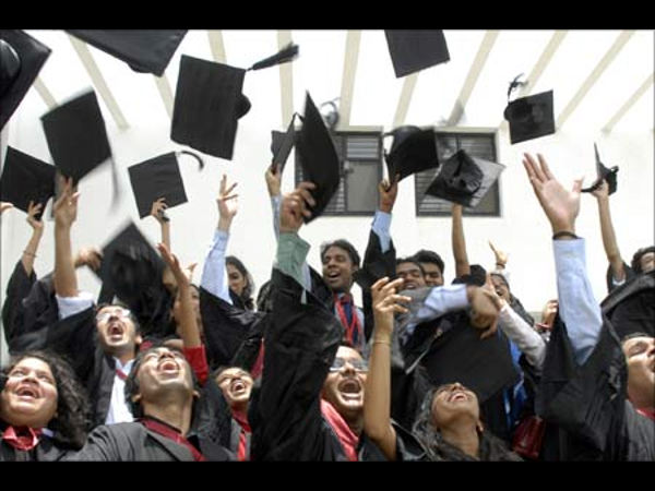 Global companies prefer foreign university grads
