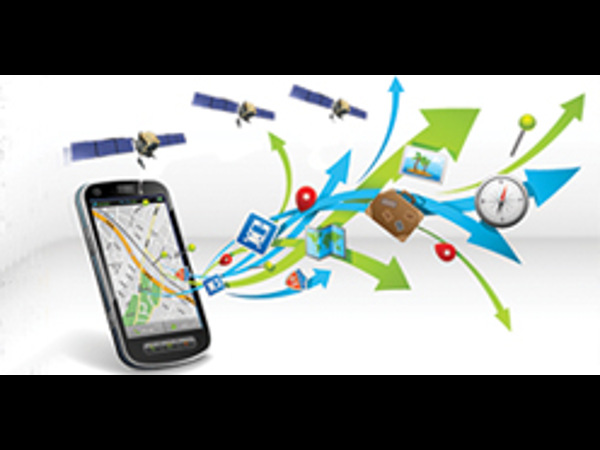 Global Positioning System (GPS) online course