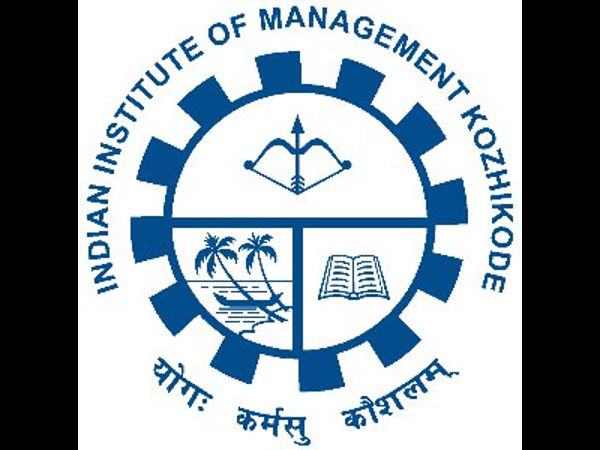 IIM Kozhikode offers admissions to Executive PG