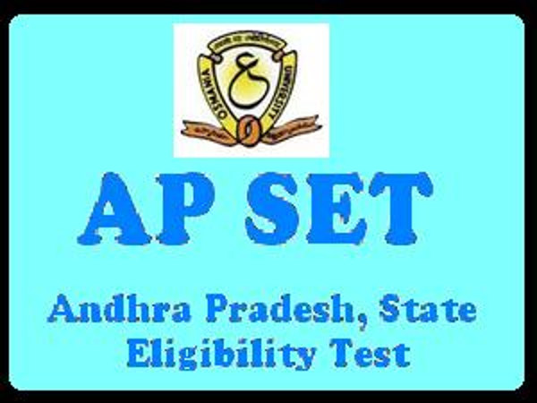 Osmania University invites applications for APSET