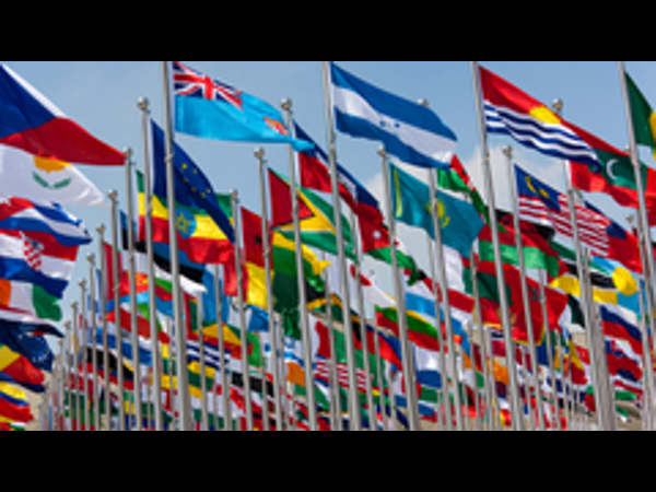 The Changing Global Order: Online course