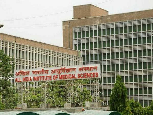 Town of Mangalagiri approved to set up new AIIMS