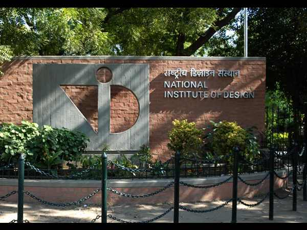 National Institute of Design offers admissions