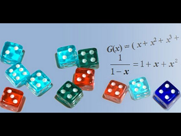 Combinatorial Mathematics – An online course