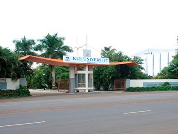 KLE University to conduct PGAIET 2015 on Jan 31