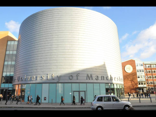 Manchester Business School, The University of Manchester
