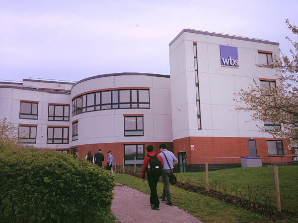 Warwick Business School, University of Warwick