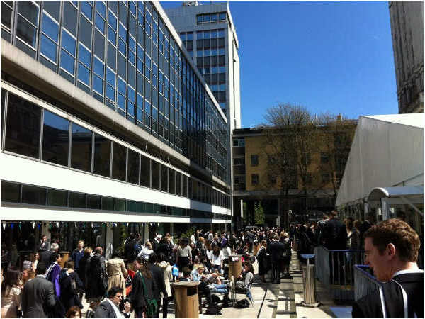 Imperial College Business School, Imperial College London