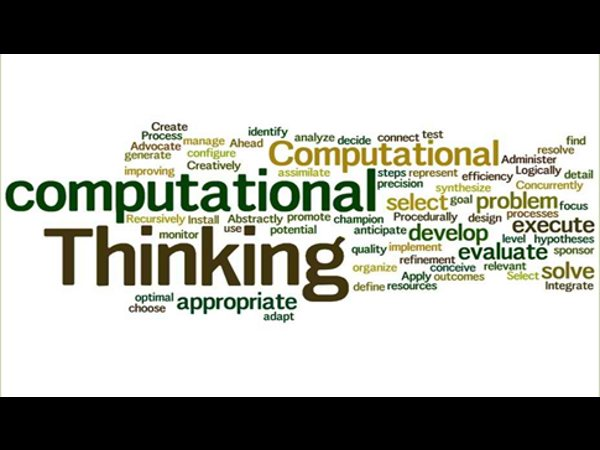 Computational Thinking and Data Science
