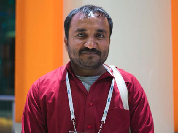 Anand Kumar pitches for easy education loan
