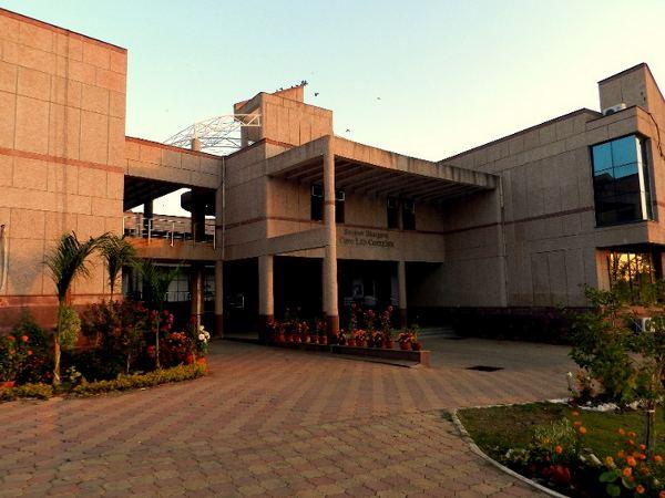 Ph.D programme admission at IIITDM, Jabalpur