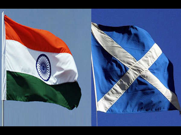 Scottish and Indian varsities partner for research