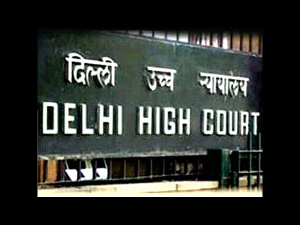 Delhi government gets notice on plea