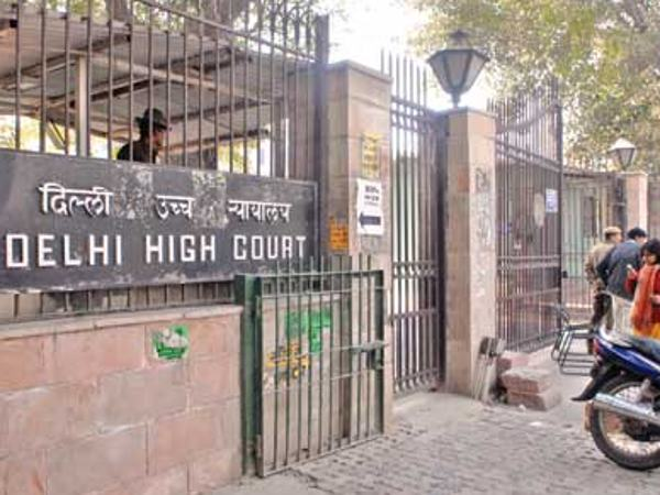 HC slams Delhi University for admissions