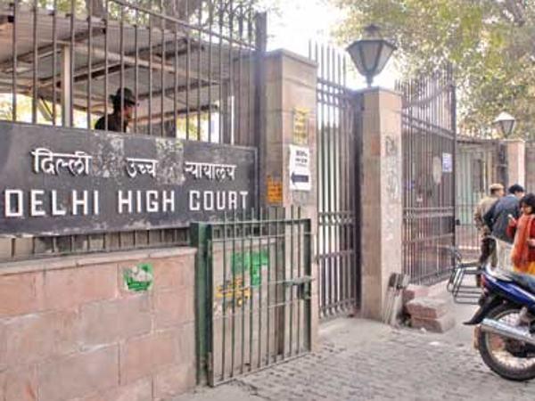 HC slams Delhi University for admissions