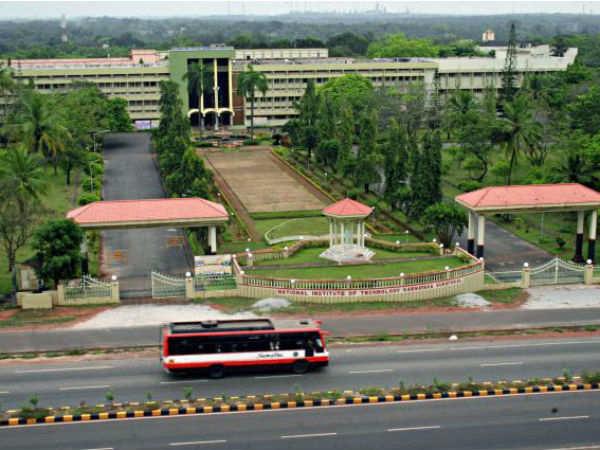 Ph.D Programme Admission at NIT Suratkal