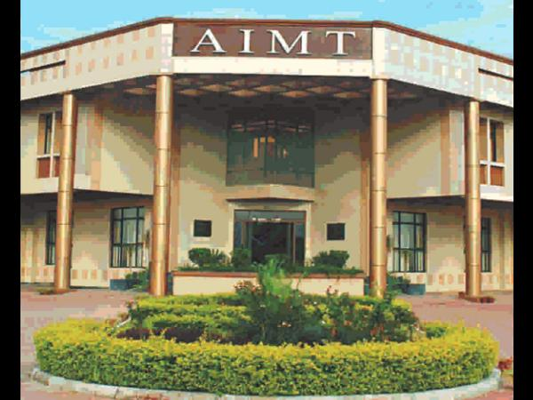 MBA Admission at AIMT, Greater Noida